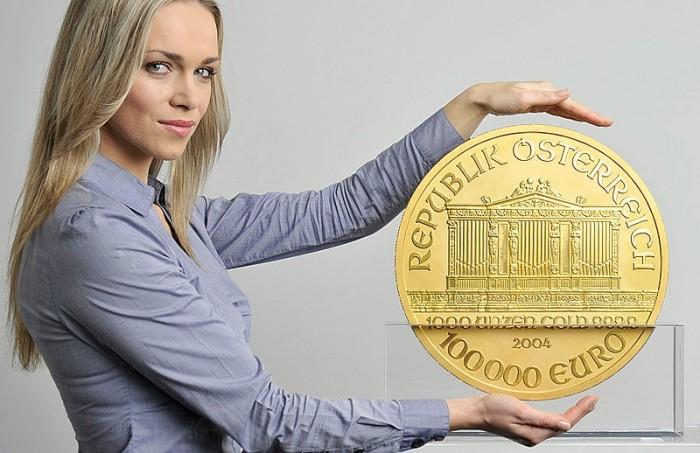 zlaté mince / big phil (celý)