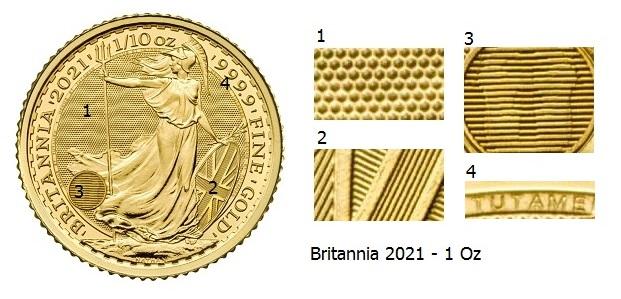 zlaté mince / britannia 2021 1oz_sec (celý)