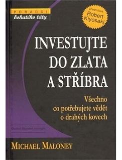 Knihy / Video / Investujte do zlata a stříbra (celý)